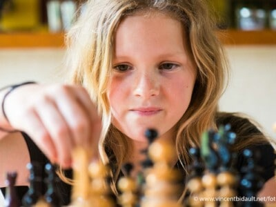 element-i Schach