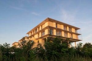 element-i Bildungshaus