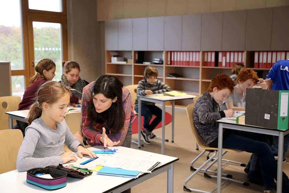 element-i Gemeinschaftsschule