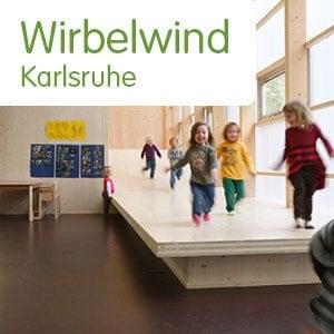 Button Wirbelwind