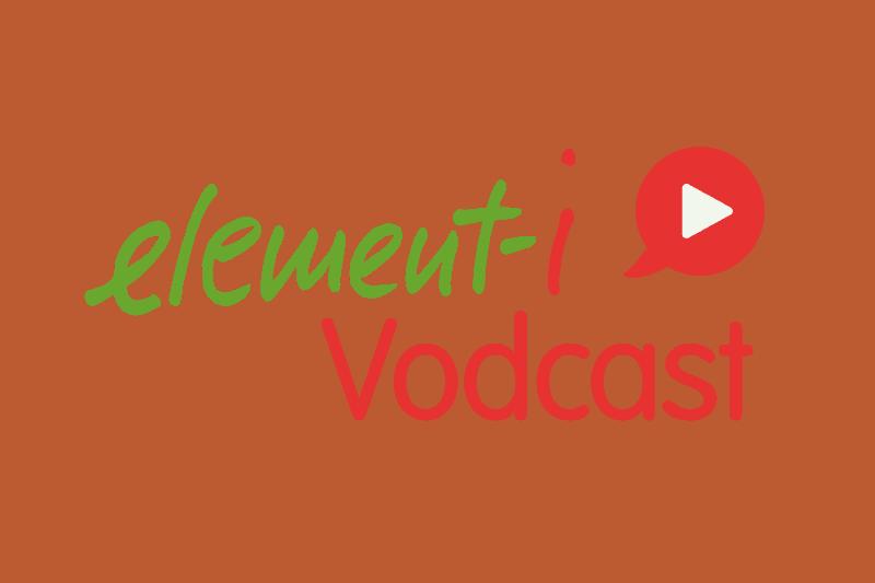 element-i Vodcast #6 Weihnachtsgrüße 2020 – Videobotschaft der Geschäftsführung