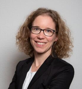Katja Behres