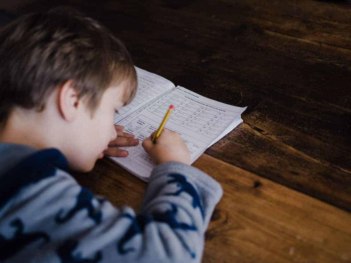 Matheprogramme für den Kindergarten unter der Lupe