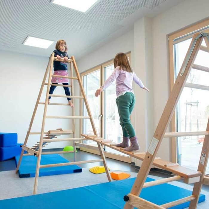 Der Gleichgewichtssinn – das vestibuläre System