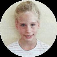 element-i Bildungshaus Kinderreporter Kim-Sophie Claussen